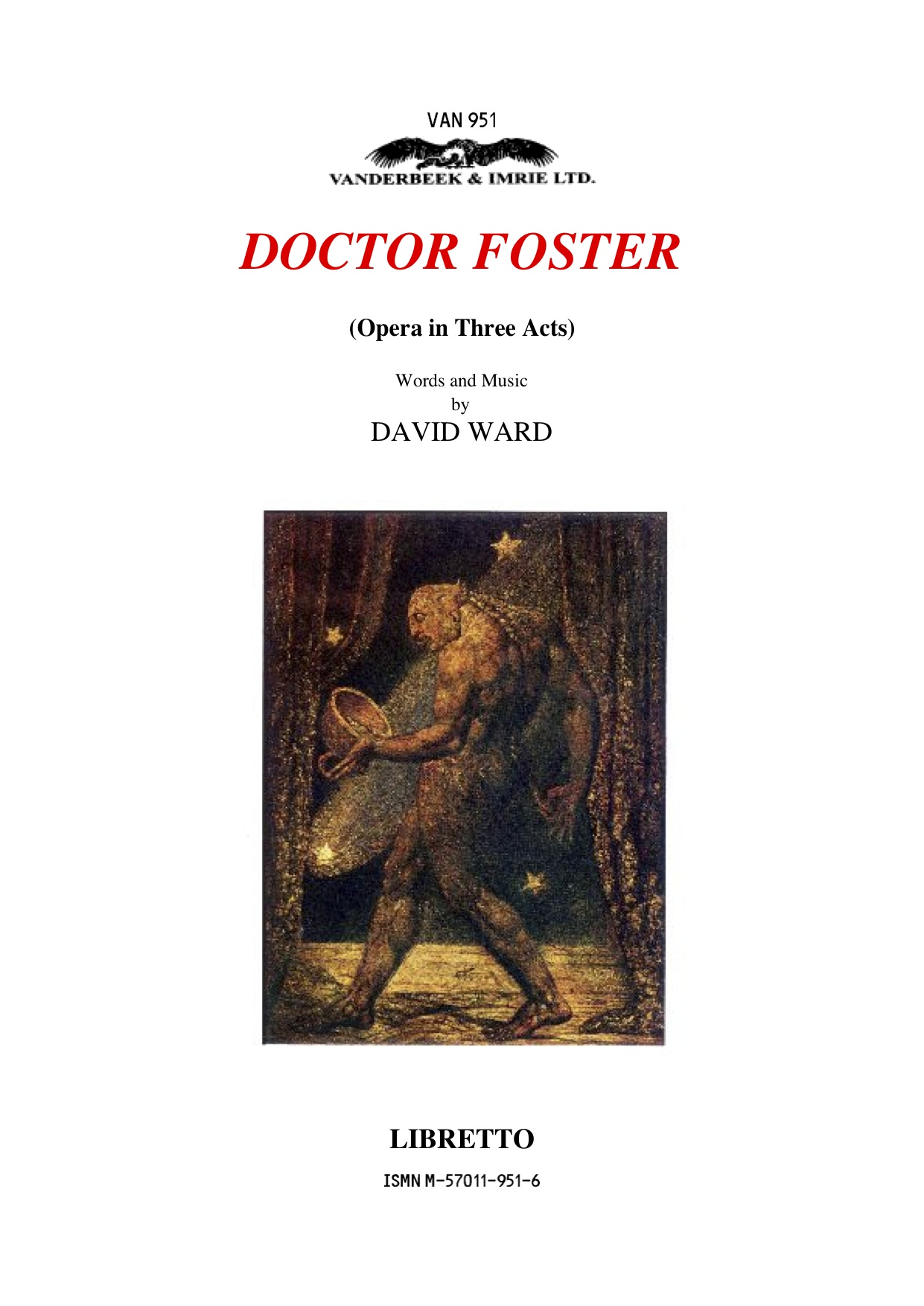 Dr F cover