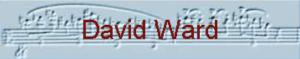 David Ward Logo