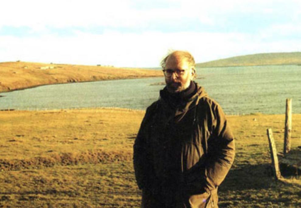 Ward in 1989